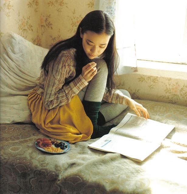 Aoi Yu - Dandelion 17